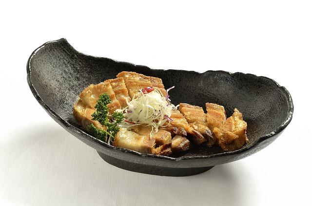 Filipińskie jedzenie