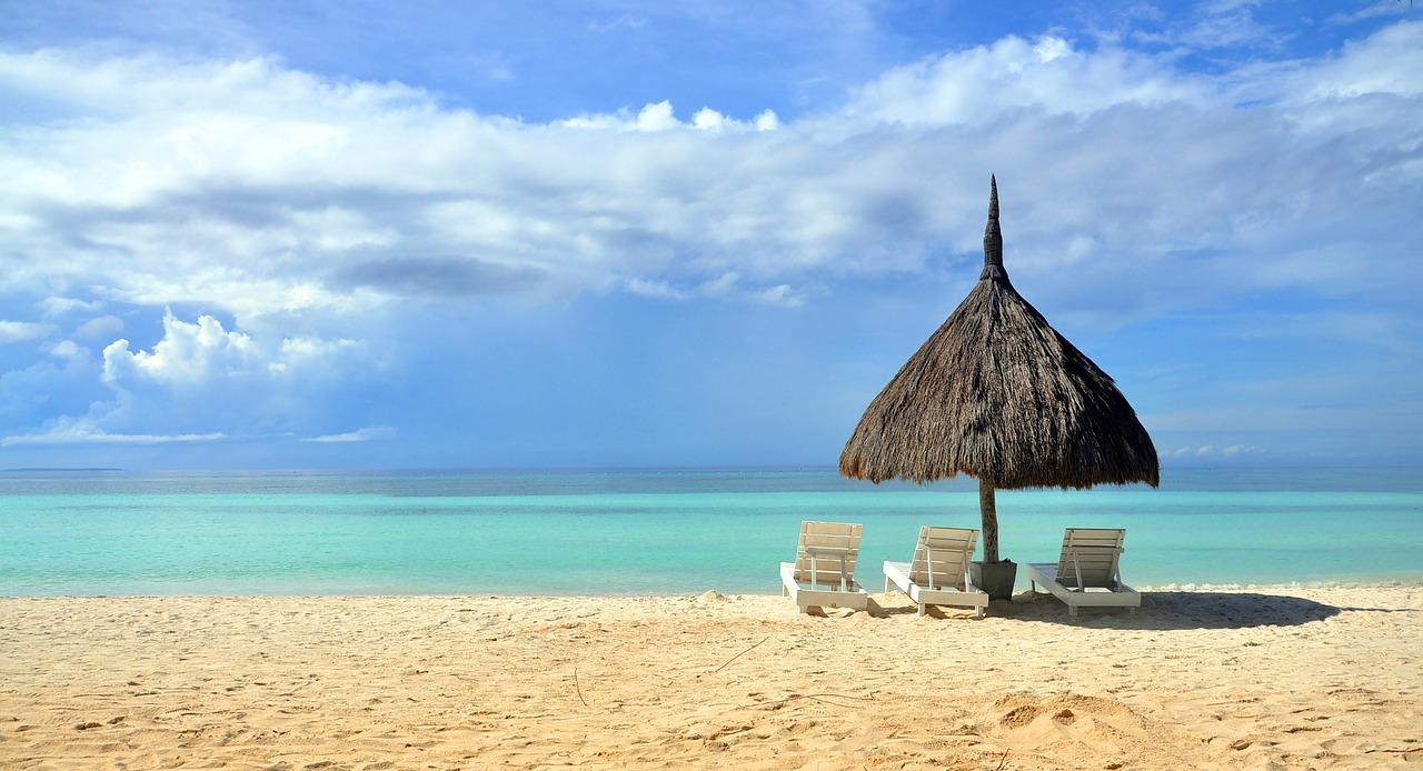 Jak w raju! - Filipińskie plaże